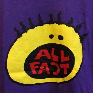 Shirts - NEW TEE SHIRT purple